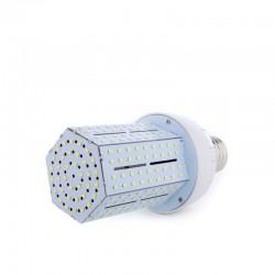 Bombilla de LEDs E40 Bridgelux Alumbrado Público 360º 50W 5800Lm 30.000H
