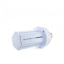 Bombilla de LEDs E40 Bridgelux Alumbrado Público 360º 80W 8800Lm 30.000H