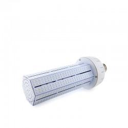 Bombilla de LEDs E40 Bridgelux Alumbrado Público 360º 100W 11900Lm 30.000H