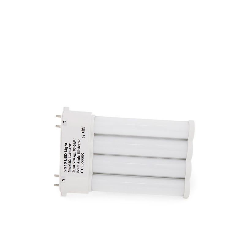 Baliza Solar de LEDs para Señalización - Rojo
