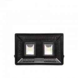 Bombilla de LEDs Suspendida Pera Negro 12W 1100Lm 30.000H