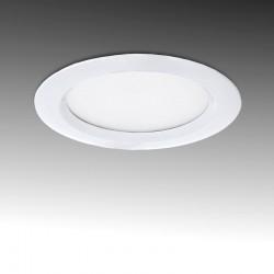 Bombilla de LEDs Suspendida Bola Amarillo 12W 1100Lm 30.000H