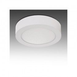 Plafón LED Circular Superficie Ø169Mm 12VDC 12W 930Lm 30.000H