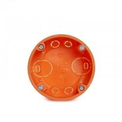 Plafón de Techo de LEDs Cuadrado de Superficie STYLE 174mm 12W 960Lm 30.000H