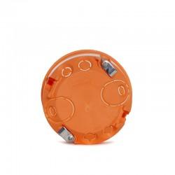 Interruptor Rotativo de Porcelana Entrada Doble