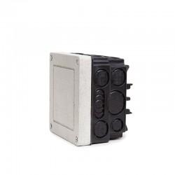 Caja Universal Montaje Empotrado 107 X 107 X 72 Mm