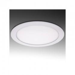 Placa de LEDs Circular Ecoline 12VDC 225Mm 18W 1409Lm 30.000H