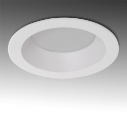 Foco Downlight  Circular LED Anti-Deslumbrante 7W 700Lm 30.000H