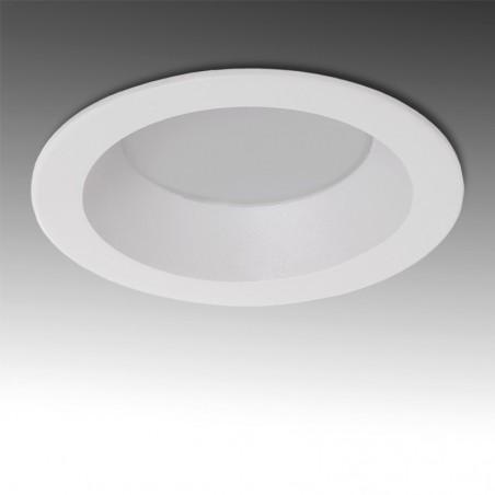 Foco Downlight  Circular LED Anti-Deslumbrante 7W 700Lm 30.000H