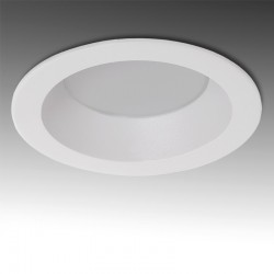 Foco Downlight  Circular LED Anti-Deslumbrante 9W 900Lm 30.000H
