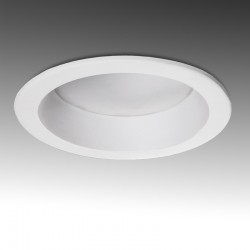 Foco Downlight  Circular LED Anti-Deslumbrante 15W 1500Lm 30.000H