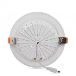 Foco Downlight  Circular LED Anti-Deslumbrante 15W 1500Lm 30.000H