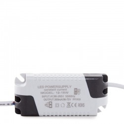 Rosetón Bronx Metalico Color Latón Ø100mm Cable Simple