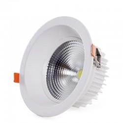 Placa de LEDs Circular STYLE 80mm 3W 230Lm 30.000H