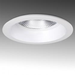 Foco Downlight  Circular LED Anti-Deslumbrante COB 20W 2000Lm 30.000H