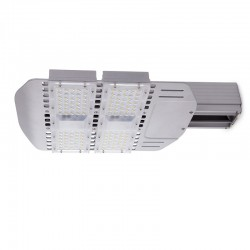 Perfíl de Aluminio para LEDS Instalación Esquinas - Difusor Opal -Tira de 2 Metros