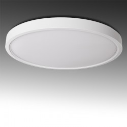 Plafón de LEDs SLIMLINE 36W 2880Lm 20.000H