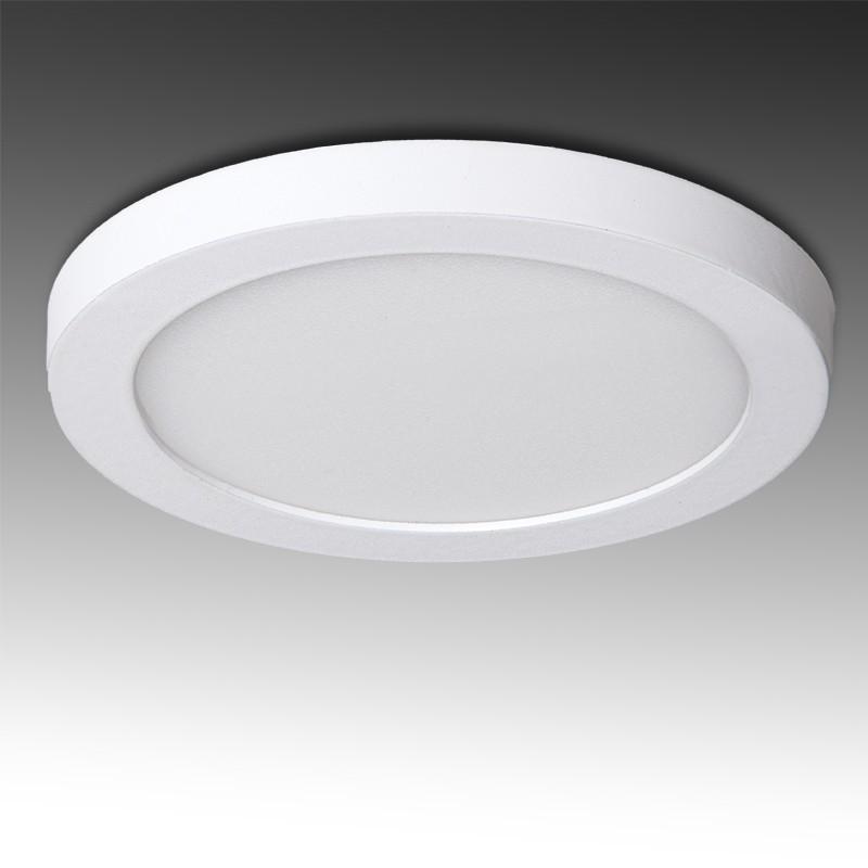 Foco Downlight  LED Marco Estrecho 6W 360Lm 30.000H