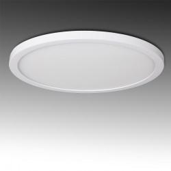 Foco Downlight  LED Marco Estrecho 12W 840Lm 30.000H