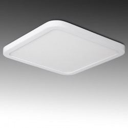 Foco Downlight  LED Marco Estrecho 18W 1350Lm 30.000H