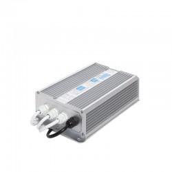 Transformador LED 220VAC/24VDC 250W 10,5A IP67