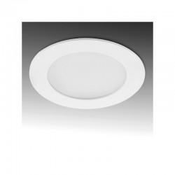 Foco Downlight  LED 120º Control Remoto (Intensidad - Cct) 13W 1100Lm 30.000H Circular