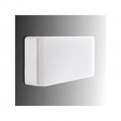 Lámpara de Mesa de LEDS - 2W - 350Lm - Con Batería - Color Blanco