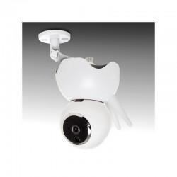 Cámara Wifi 720P Detección Proximidad.Sonido. Plug & View
