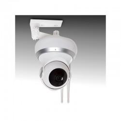 Cámara Wifi 1080P Detección Proximidad. Audio Bidireccional. Plug & View