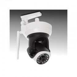 Cámara Wifi 720P Detección Proximidad. Audio Bidireccional. Plug & View