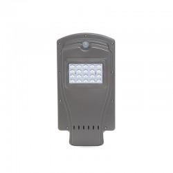 Regleta de Aluminio para dos Tubo de LEDs T8 600mm