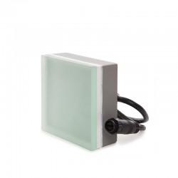 Marco PANASONIC NOVELLA 1 elemento, Tecnopolímero, Color Plata (compatible Mecanismo KARRE)