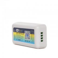 Controlador Wifi Tira LED Cct Variable Compatible Alexa
