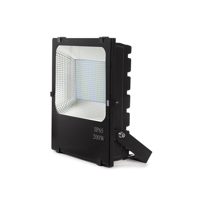Foco Proyector LED SMD5730 IP65 200W 24000Lm 120Lm/W 50.000H