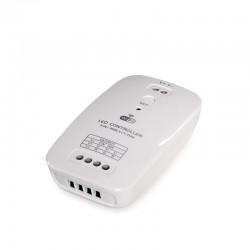 Controlador Wifi Tira LED - Tres En Uno - Temperatura Color/Rgb/Dim - Compatible Alexa