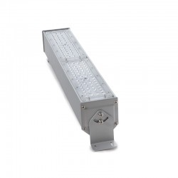 Campana Lineal LED 100W 140Lm/W IP65 Philips/Meanwell 50.000H