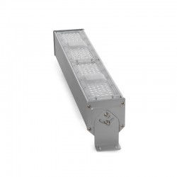 Campana Lineal LED 100W 140Lm/W IP65 Philips/Dob 50.000H