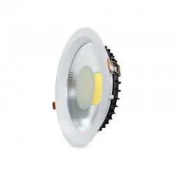 Foco Downlight  LED Pro 24W 2800Lm 50.000H