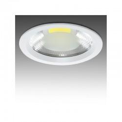 Lámpara Bombilla G24 de 35 LEDs SMD2835 9W 800Lm 30.000H
