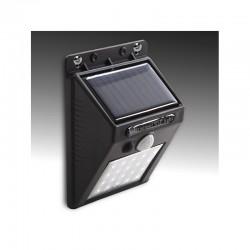 Aplique Solar Sensor 8W
