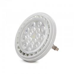 Bombilla de LEDs AR111 G53 SMD2835 12W 1200Lm 30.000H