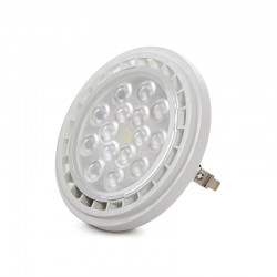 Lámpara De Mesa Led Parga Negro 6W 350Lm 30,000H Blanco Natural