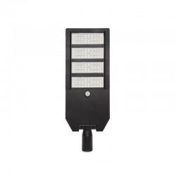 Aplique de Pared (sin Lámpara) Base E27 Color Negro
