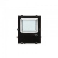 Aplique de Pared de LEDs 7W 700Lm Cuerpo Blanco