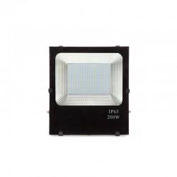 Aplique de Pared de LEDs 5W 500Lm Cuerpo Blanco