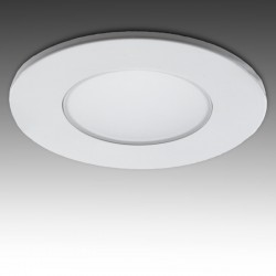 Foco Downlight  LED IP54 Baños Y Cocinas 5W 350Lm 25.000H