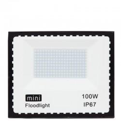 Foco Proyector LED SMD Mini 100W 90LM/W