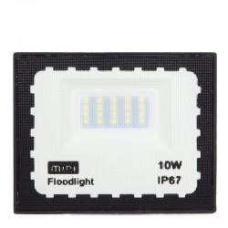 Foco Proyector LED SMD Mini 10W 90LM/W