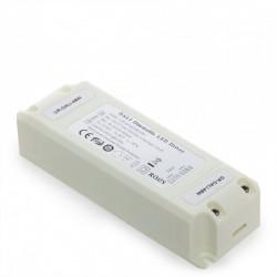 Conector Tira LED RGB IP65