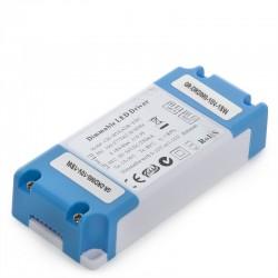 Driver Regulable 0-10V Plafón / Placa /Downlight LED 18W